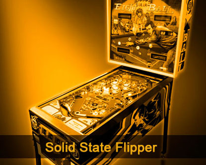 Solid State Flipper