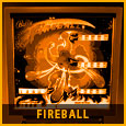 fireball thumb