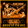 Bride of Pin bot