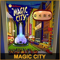 Magic-City