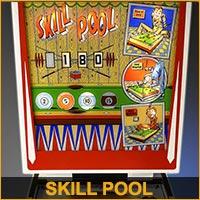 Skill Pool