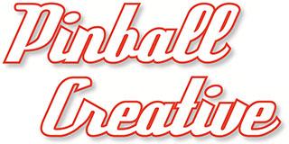 pinball creative logo