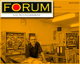Forum Magazin