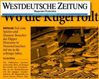 Westdeutsche Zeitung Wuppertal