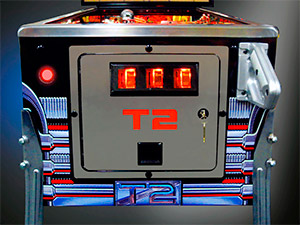 Terminator 2 Tuning