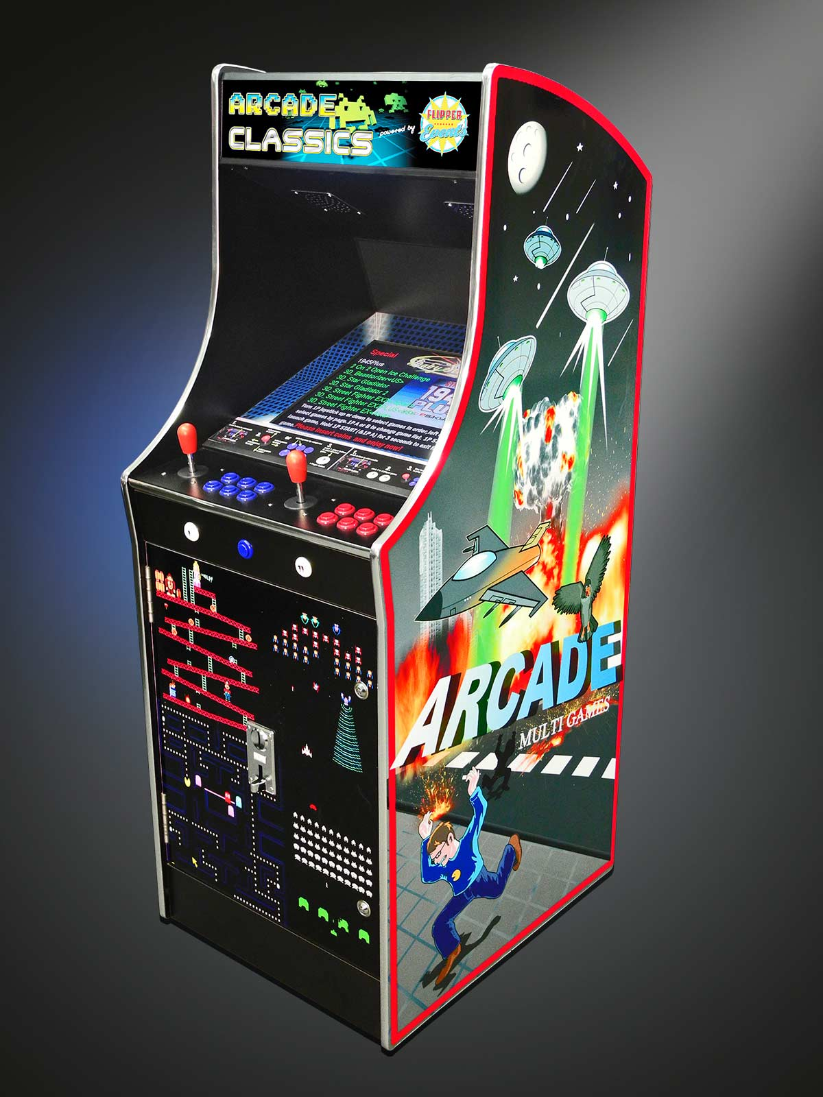 Videospielautomaten Kaufen