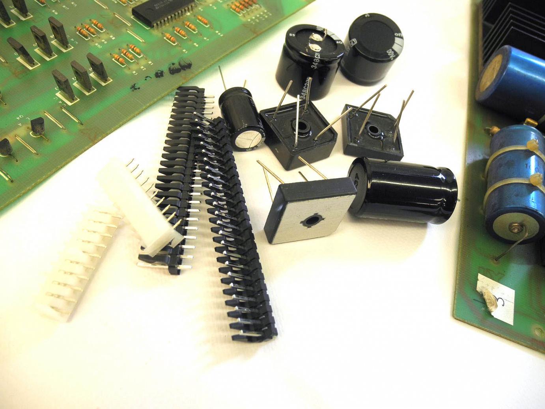 Fantastisch Verständnis Elektronischer Komponenten Ideen ...